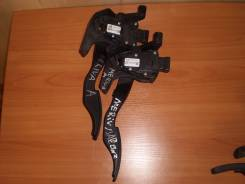 Педаль акселератора. Opel Meriva