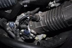Заслонка дроссельная. Honda: Elysion, Odyssey, Accord, CR-V, Edix, Accord Tourer, Element, Stepwgn Двигатель K24A