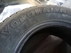 Yokohama Geolandar A/T G011. Всесезонные, износ: 50%, 4 шт