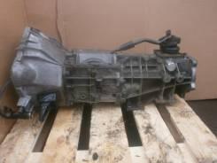 Механическая коробка переключения передач. SsangYong Korando