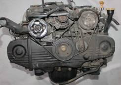 Двигатель в сборе. Subaru Legacy Subaru Impreza, GC6, GF6 Двигатели: EJ18, EJ18E