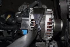 Генератор. Nissan: X-Trail, GT-R, Bluebird Sylphy, Murano, Serena, Dualis, Primera, Qashqai+2, Qashqai, Lafesta, Clipper Двигатель MR20DE