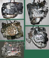 Двигатель в сборе. Subaru Legacy B4, BL5 Subaru Legacy, BL5 Subaru Impreza Двигатель EJ20X