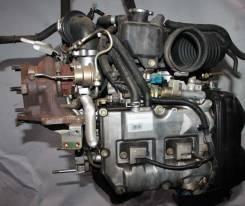 Двигатель в сборе. Subaru Legacy B4 Subaru Outback, BP Subaru Legacy, BL, BP Subaru Impreza Двигатель EJ20X