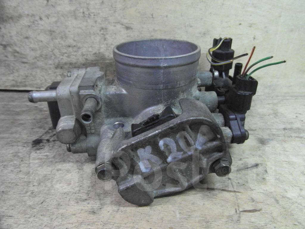 honda g25a воздушный фильтр нулевого сопротивления