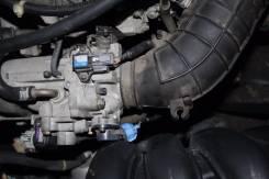Заслонка дроссельная. Honda Avancier Honda Odyssey Honda Accord Двигатель F23A