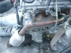 Коллектор выпускной. Toyota Crown, GRS210 Двигатель 4GRFSE