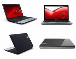 "Packard Bell EasyNote TE11. 15.6"", ОЗУ 2048 Мб, диск 320 Гб, WiFi, Bluetooth, аккумулятор на 3 ч."