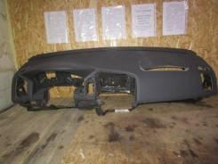 Панель приборов. Volvo XC60