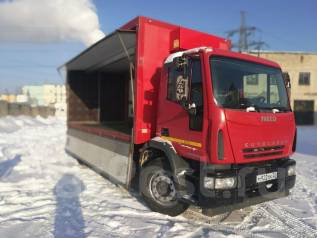Iveco Eurocargo. Продам грузовик Iveco Evrocargo ML180E28, 5 900 куб. см., 10 000 кг.