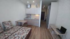 1-комнатная, улица Пионерская 1. Центральный, частное лицо, 26 кв.м. Комната