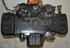 Двигатель в сборе. Subaru: Legacy B4, Legacy, BRZ, Impreza XV, Impreza WRX, Impreza WRX STI, Forester, Impreza, Exiga Двигатели: EJ20, EJ20D