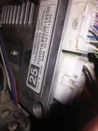 Блок управления. Toyota Auris, ZRE151 Двигатель 1ZRFE