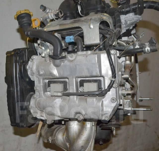 Двигатель в сборе. Subaru: Legacy B4, Impreza WRX, Exiga, Legacy, Impreza, Impreza XV, Impreza WRX STI, Forester Двигатели: EJ20, EJ204