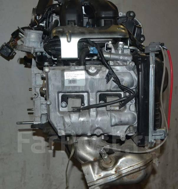 Двигатель в сборе. Subaru: Legacy B4, Legacy, Impreza XV, Impreza WRX, Forester, Impreza WRX STI, Impreza, Exiga Двигатели: EJ20, EJ204