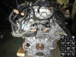 Двигатель в сборе. Infiniti M45 Infiniti FX45 Infiniti M35 Infiniti FX35 Двигатель VK45DE