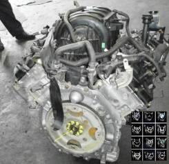 Двигатель в сборе. Infiniti FX45 Infiniti M35 Infiniti FX35 Infiniti M45 Двигатель VK45DE