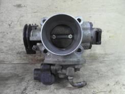 Заслонка дроссельная. Suzuki Swift, HT51S Chevrolet Cruze Двигатель M13A