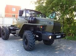 Урал. 2006г. в. двигатель ямз 236-НЕ-2, 2 000 куб. см., 2 000 кг.