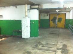 Боксы гаражные. Связистов 161/2 к Б, р-н Ленинский, 176 кв.м., электричество, подвал. Вид изнутри