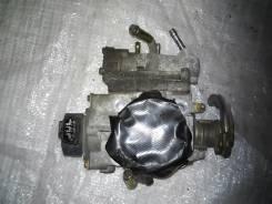 Заслонка дроссельная. Toyota Corolla II, EL45