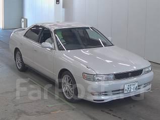 Toyota Chaser. автомат, задний, 2.5 (280 л.с.), бензин, 110 тыс. км, б/п, нет птс. Под заказ