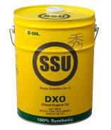 S-Oil Seven. Вязкость 10W-40
