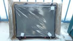 Радиатор охлаждения двигателя. Mazda MPV, LVEWE, LVLR, LVLW, LVEW, LV5W Двигатель G5