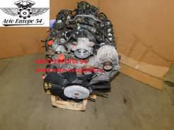 Двигатель. Cadillac Escalade Hammer H2 Hummer H2. Под заказ