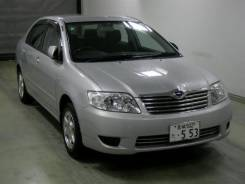 Toyota Corolla. автомат, передний, 1.5 (110 л.с.), бензин, 97 тыс. км, б/п, нет птс. Под заказ