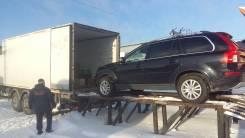 Volvo XC90. YV1CM666777555444, B5254T