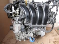 Двигатель в сборе. Hyundai NF