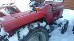 Shibaura. Продам мини-трактор 4 вд с фрезой