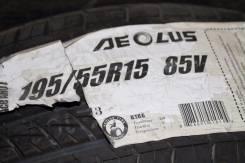 Aeolus PrecisionAce A/S AH02. Летние, 2013 год, без износа, 4 шт