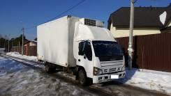 Isuzu NQR. Продается 75, 5 200 куб. см., 5 000 кг.