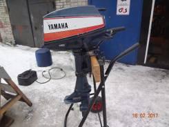 Yamaha. 8,00л.с., бензин, нога S (381 мм), Год: 1978 год