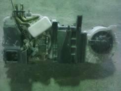 Корпус моторчика печки. Honda CR-V, RD1 Двигатель B20B