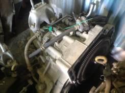 Акпп Honda CR-V 3 2.4 2007-2012