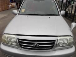 Решетка радиатора. Suzuki Grand Escudo, TX92W Suzuki Grand Vitara, TL52 Suzuki Grand Vitara XL-7 Suzuki Escudo, TA52W, TD02W, TD32W, TA02W, TD62W, TL5...