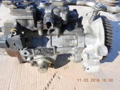 Топливный насос высокого давления. Hino Dutro Toyota Dyna Двигатель S05C