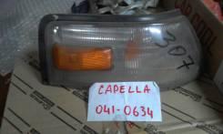 Габаритный огонь. Mazda Capella, GD8Y, GD8J, GD8P, GD8A, GD8B, GD8R, GD8S