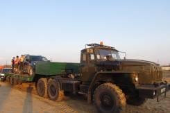 Урал 44202. Продается УРАЛ44202, 14 860 куб. см., 9 000 кг.