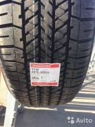Bridgestone Dueler H/T 684II. Всесезонные, 2016 год, без износа, 4 шт