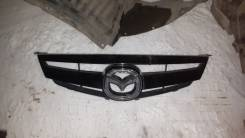 Решетка радиатора. Mazda Mazda6, GG Mazda Atenza