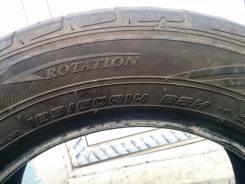 Dunlop Direzza DZ102. Летние, 2015 год, износ: 20%