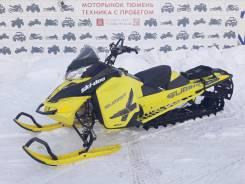 BRP Ski-Doo Summit X 154 800R E-TEC. исправен, есть птс, с пробегом