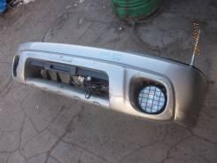 Бампер. Subaru Legacy, BG9