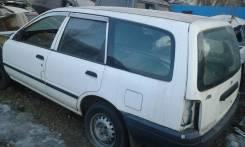 Nissan AD. N10, GA15