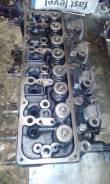 Головка блока цилиндров. Nissan: Terrano, Pathfinder, Mistral, Homy, Caravan Двигатель TD27