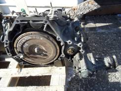 Автоматическая коробка переключения передач. Honda Odyssey, RA2 Двигатель F22B